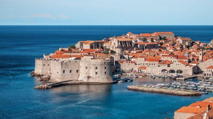Domy w Chorwacji