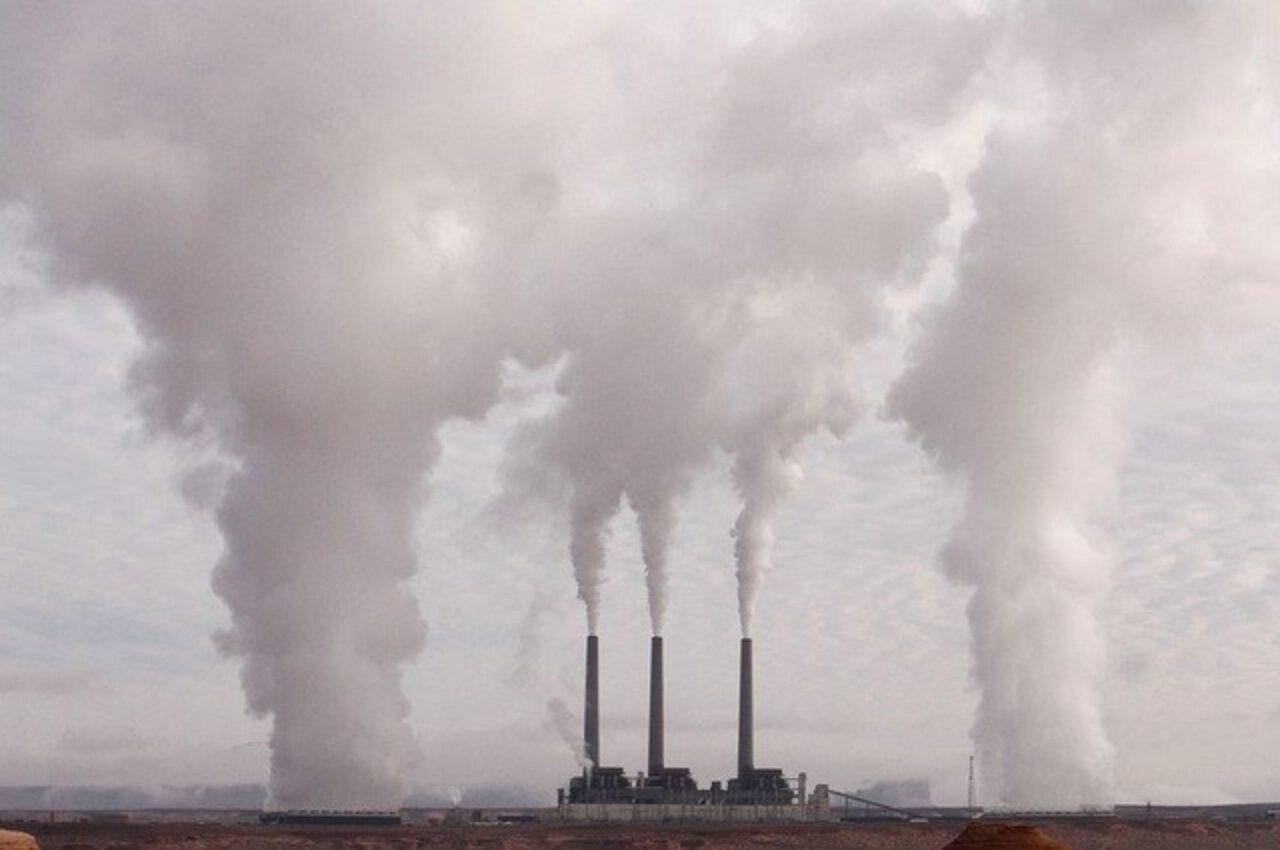 Ogrzej swój dom gazem – walka ze smogiem