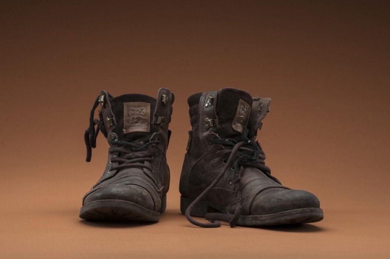 Komfort zaczyna się od stóp – pracuj wygodnie w butach roboczych