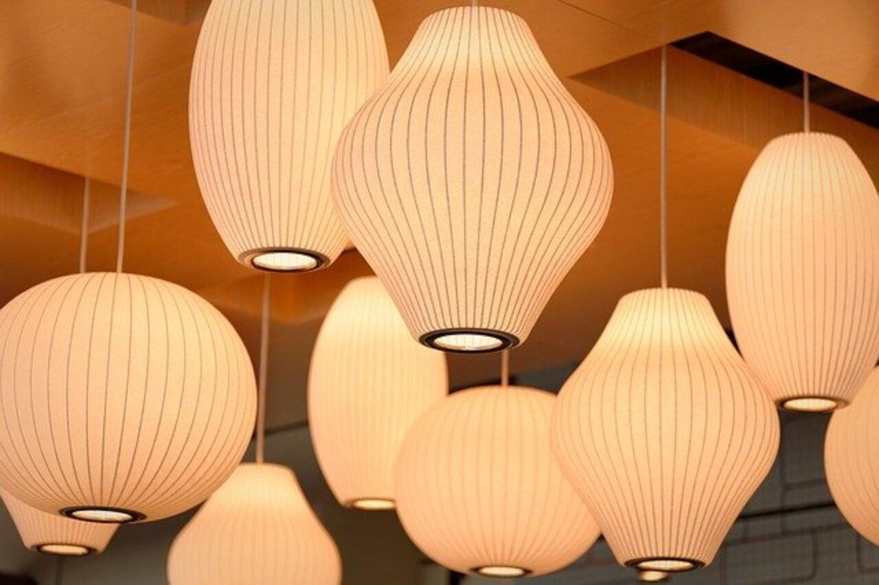 Oprawy oświetleniowe do mieszkania