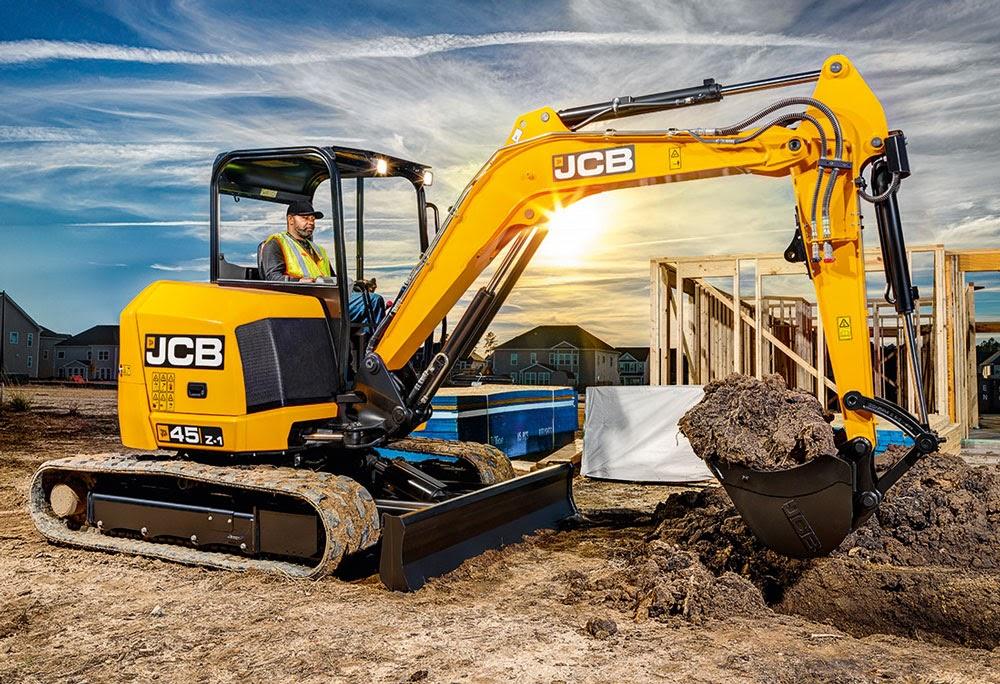 Jakie elementy koparek budowlanych wymagają najczęstszej naprawy lub wymiany?