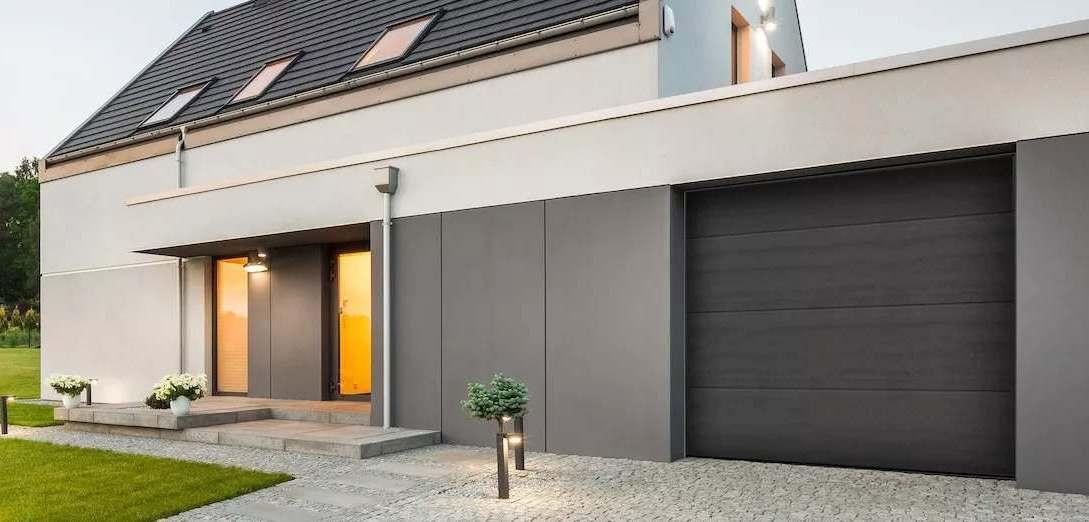 Jak wybrać bramę garażową?