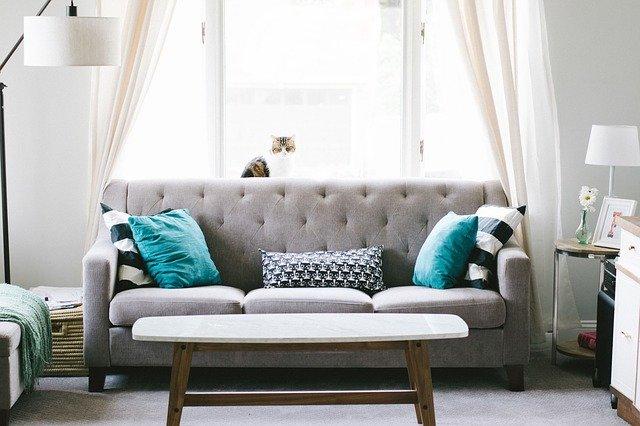 Jak znaleźć idealną sofę do małej przestrzeni