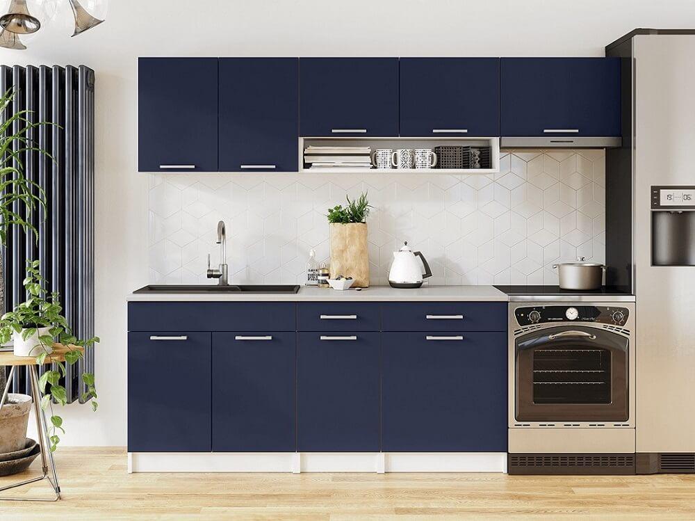 Kuchnia w Twoim stylu – podpowiadamy jak dopasować kuchenną przestrzeń