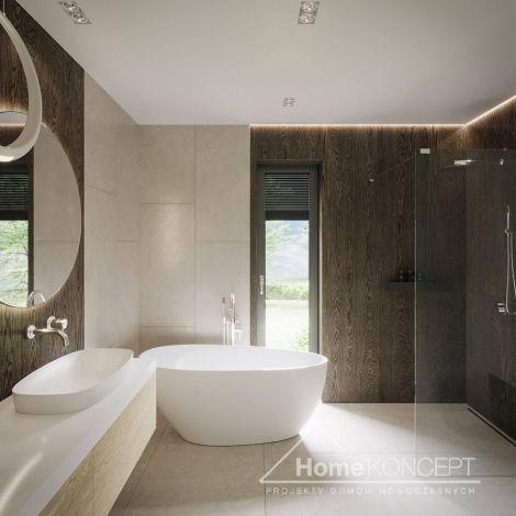 Na co zwrócić uwagę podczas tworzenia projektu łazienki?