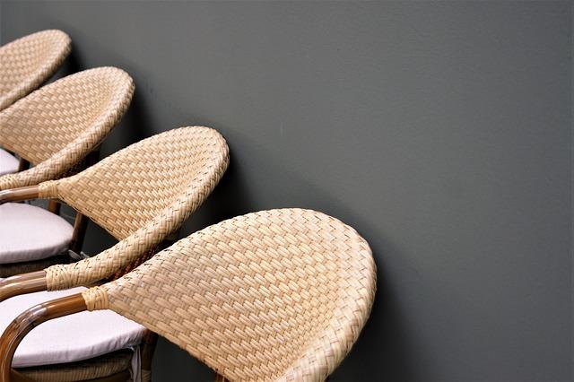 Krzesła z rattanu – czy są wytrzymałe?