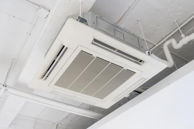 Jak prawidłowo wykonać instalację chłodniczą