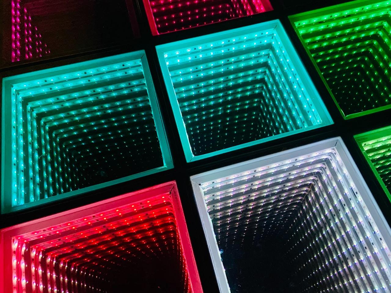 Oświetlenie LED – jakie ma zalety i wady?